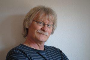 Ulf Annel, Foto privat