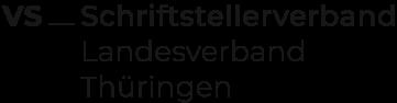 Schriftstellerverband – Landesverband Thüringen