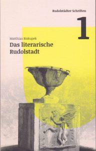 Das literarische Rudolstadt